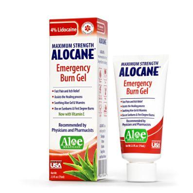 Alocane Burn Gel